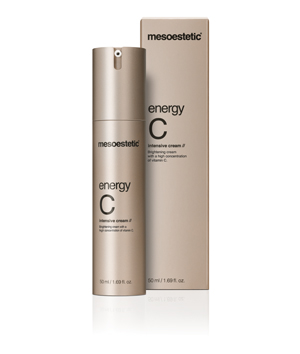 Energy C Professional Treatment